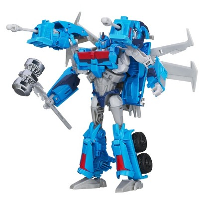 Transformers® Beast Hunter Voyager Class Ultra Magnus Figure