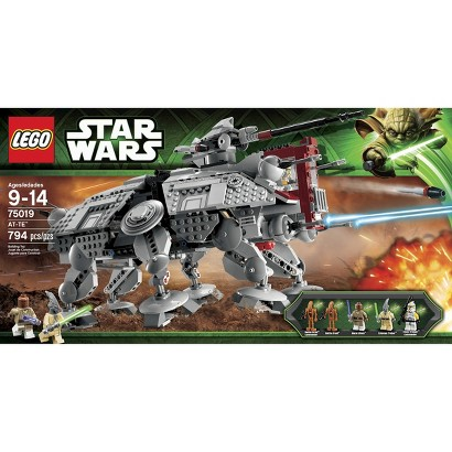 LEGO® STAR WARS AT-TE 75019