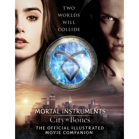 City of Bones (Media Tie-In) (Paperback)