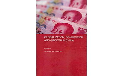 competition and globalization 2 version 23 location, competition and globalization: increasing returns and international trade overview until the middle of the 20th century, geography and the.