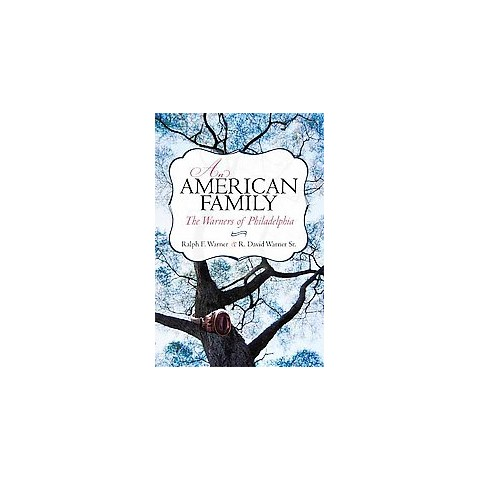 An American Family (Hardcover)