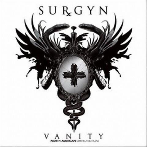 Vanity (North American Limited Edition)