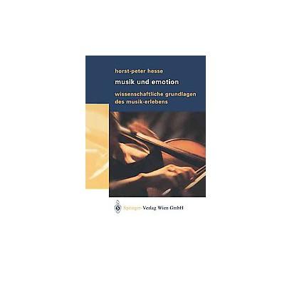 Musik Und Emotion (Paperback)