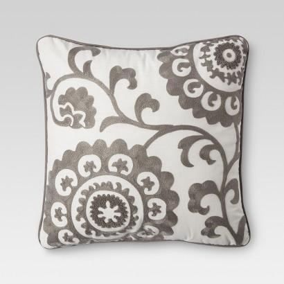 Threshold™ Suzani Decorative Pillow