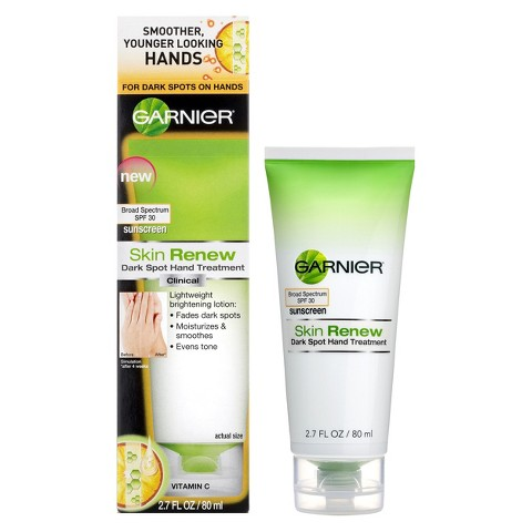 Garnier® Skin Renew Dark Spot Hand Treatment - 2.7 fl oz
