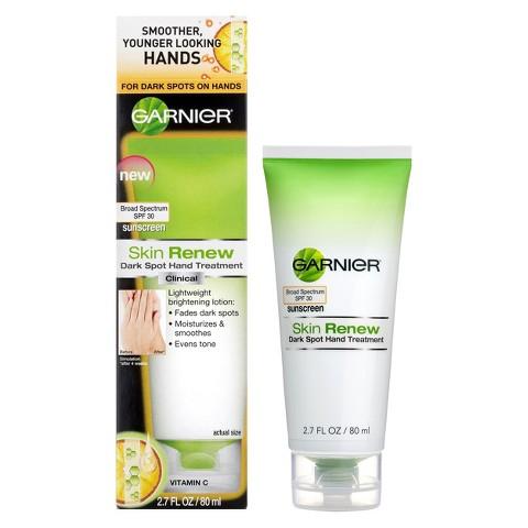 Garnier® Skin Renew Dark Spot Hand Treatment - 2.7 fl oz