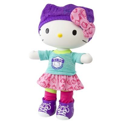 Hello Kitty Dance Kitty