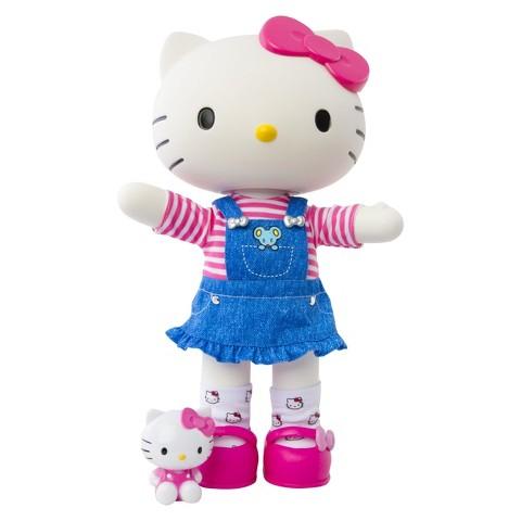 Hello Kitty Everyday Kitty