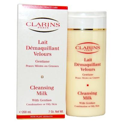 Clarins Cleansing Milk  - 6.7 oz