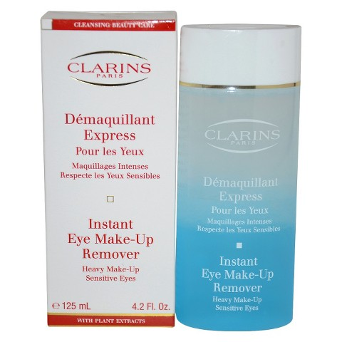 Clarins Instant Eye Make Up Remover - 4.2 oz