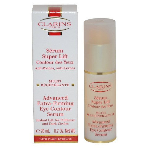 Clarins Advanced Extra Firming Eye Contour Serum - 0.7 oz