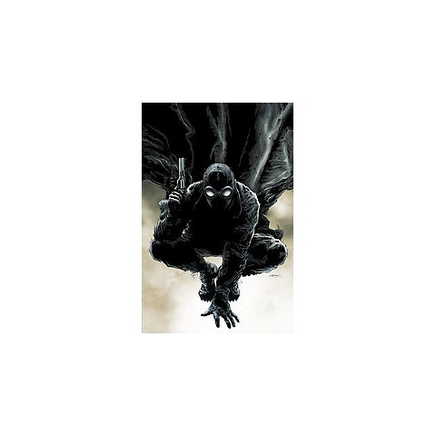 Marvel Noir (Paperback)