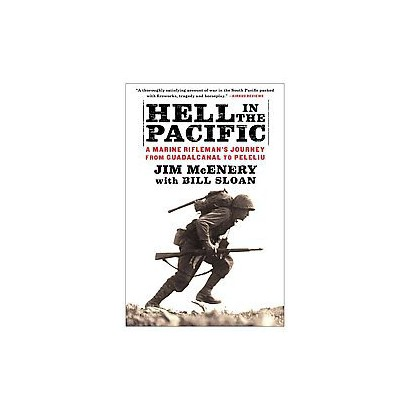Hell in the Pacific (Reprint) (Paperback)