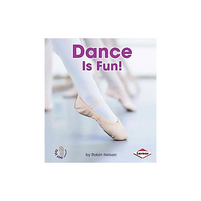 Dance Is Fun! (Hardcover)