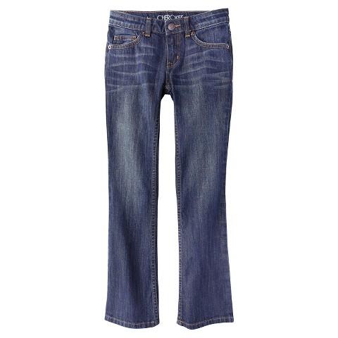 Girls' Bootcut Jeans - Cherokee®