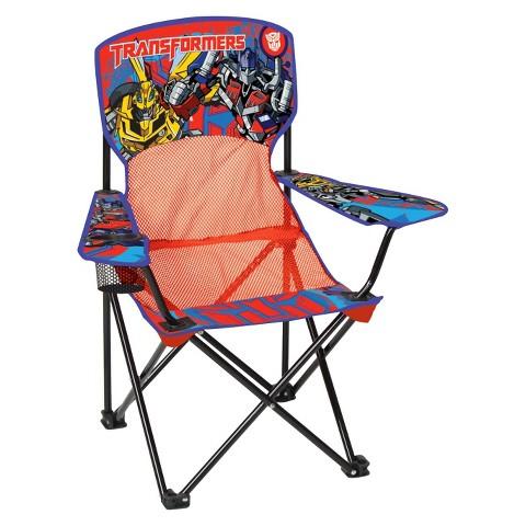 Hasbro Kids Mesh Chair - Multicolor