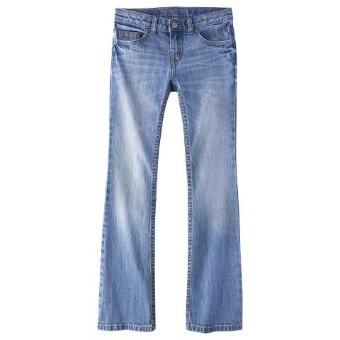Girls' Bootcut Jean