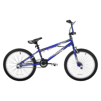 """Razor® Boys RZR Freestyle Bike   Blue (20"""")"""