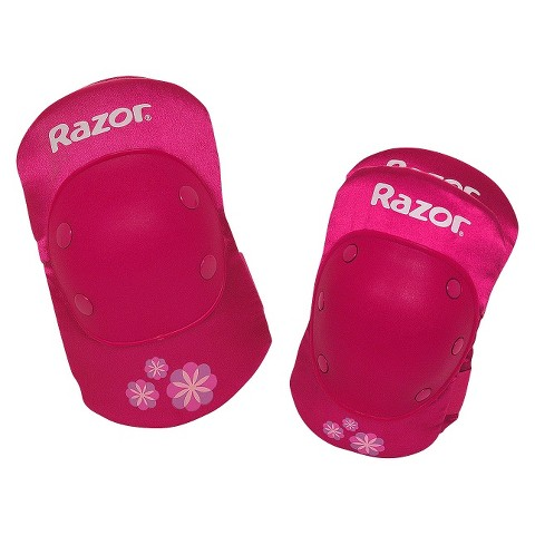 Razor® Child Sweet Pea Pad Set