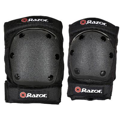 Razor® Child Pro Pad Set  Black