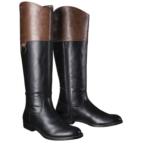 9 Pairs of Fall Boots Under $50 | Her Campus