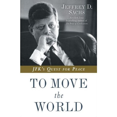 To Move the World (Hardcover)