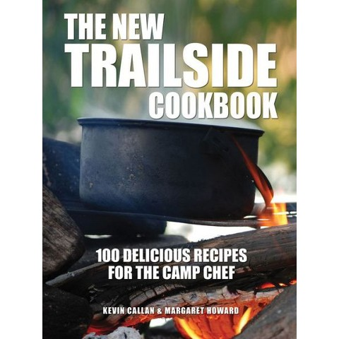 The New Trailside Cookbook (Paperback)