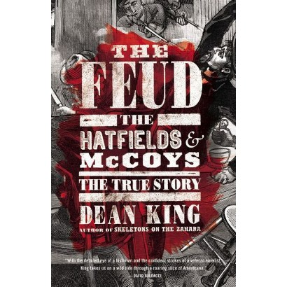 The Feud (Hardcover)
