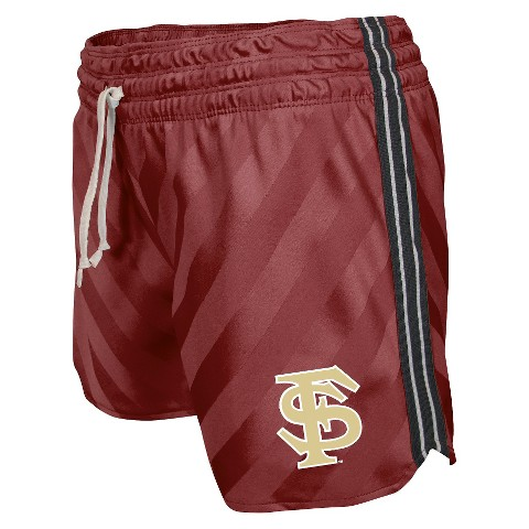 Florida State Seminoles Juniors Short Red