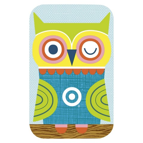 Owl Gift Card