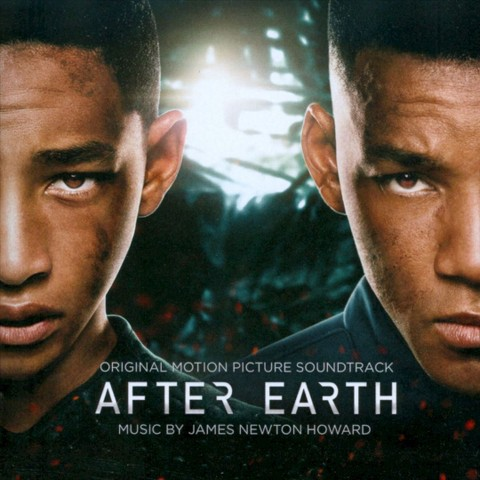 After Earth (Original Motion Picture Soundtrack)