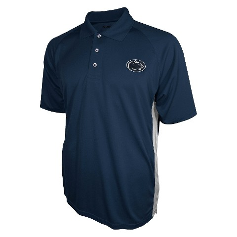 Penn State Nittany Lions Men's 3 Button Navy