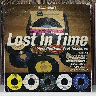 Lost in Time: More Northern Soul Treasures