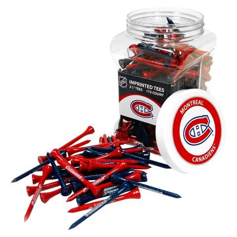 RED 175 Tee Jar-Canadiens