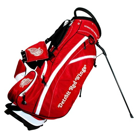 RED Fairway Stand Bag-Redwings