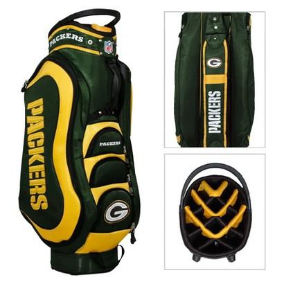 Green Bay Packers Medalist Cart Bag