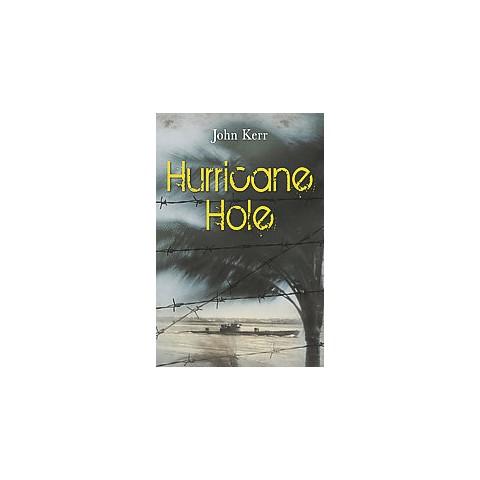 Hurricane Hole (Hardcover)