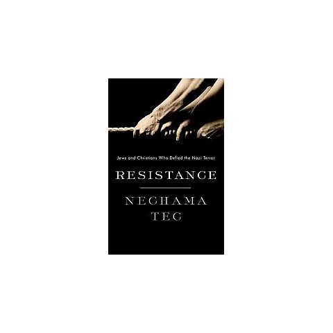 Resistance (Hardcover)