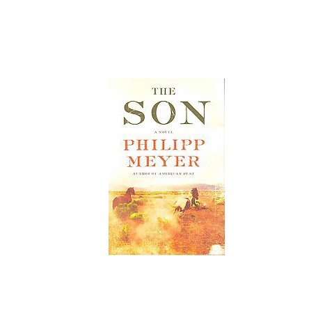 The Son (Hardcover)