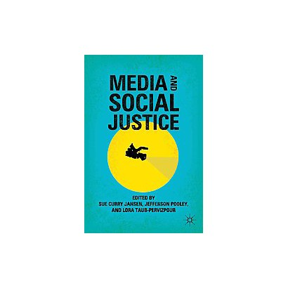 Media and Social Justice (Paperback)