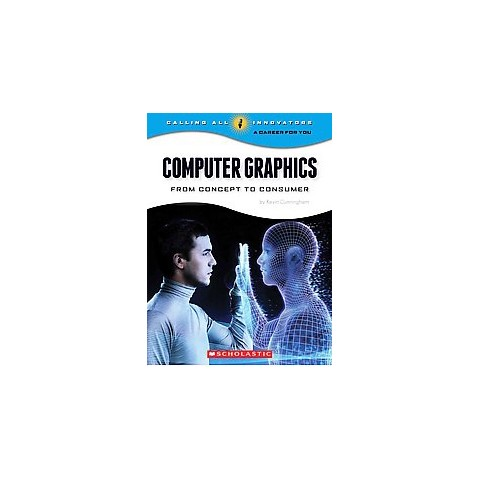 Computer Graphics (Hardcover)