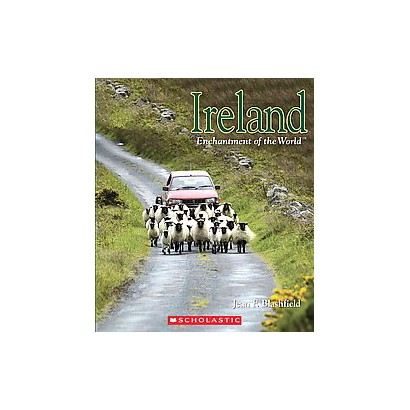 Ireland (Revised) (Hardcover)