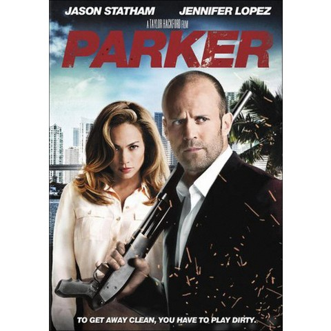 Parker (Includes Digital Copy) (UltraViolet) (W)