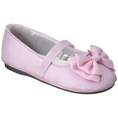 Toddler Girl's Cherokee® Jayna Ballet Flat - Assorted Colors