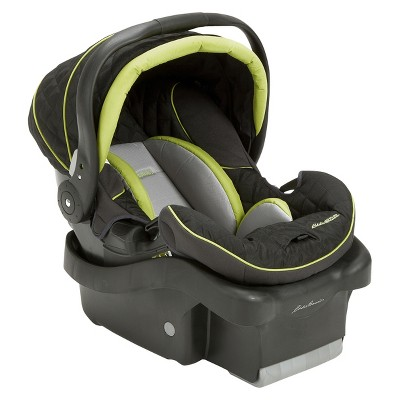 Eddie Bauer® Surefit Infant Car Seat - Bolt