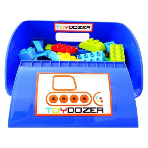 TOYDOZER®  Toy Clean Up Set - Blue