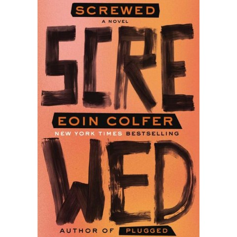 Screwed (Hardcover)