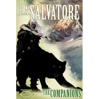 The Companions (Hardcover)