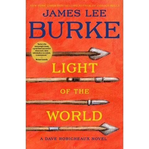 Light of the World (Hardcover)