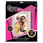 Cra-Z-Art Fashion Lights Picture Bright Photo Frame